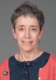 Joanna Mitro