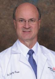 Photo of Gregory Rouan, MD