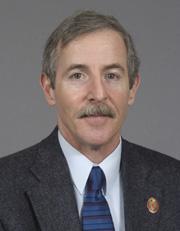 Lawrence Travis