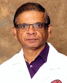 Photo of Ambikaipakan Balasubramaniam, PhD