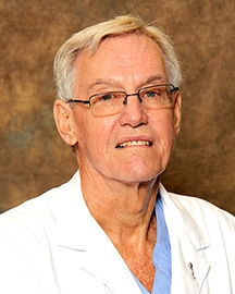 Photo of Bruce Bracken, MD