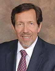 Photo of David Bernstein, M D