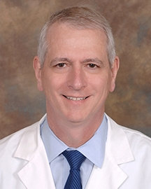 Photo of  John Breneman, MD