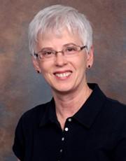 Photo of  Judith Rhodes, PhD