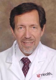 Photo of  David Bernstein, MD
