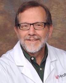 Photo of  Jerry Friemoth, MD