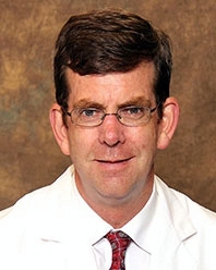 Photo of John Kitzmiller, MD