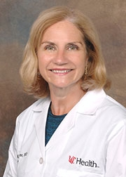 Photo of Karen Krone, MD
