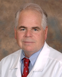 Photo of  John McCall, MD