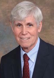 Photo of  Gary Shull, Ph.D.