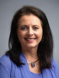 Photo of  Jill Boone, Pharm.D.