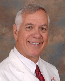 Photo of W. Brian Gibler, MD