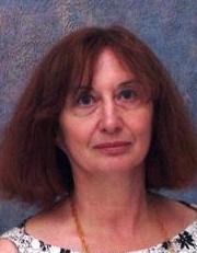 Magda Peligrad
