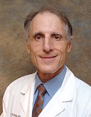 Photo of Allen M. Seiden, MD