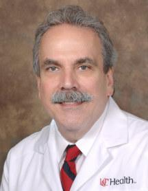 Photo of  Ralph Shipley, MD