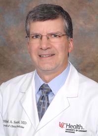 Photo of  Michael Sostok, MD