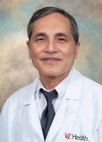 Photo of Doan Vu, MD