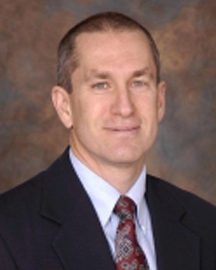 Photo of John Wyrick, MD