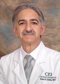 Photo of Alan Zalta, MD
