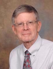 Photo of  Victor Warner, PhD
