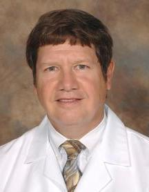 Photo of J.Paul Willging, MD