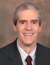 Photo of Steven Kleene, PhD