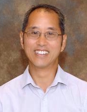 Photo of  Edmund Choi, PhD