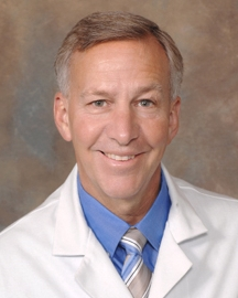 Photo of Mark Goddard, MD