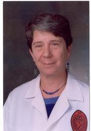 Photo of Danuta Malinowska, PhD