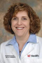 Photo of Elizabeth Rabkin, MD