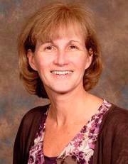 Photo of  Nancy Talbott, PhD
