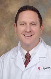 Photo of  Michael Hoffmann, MD