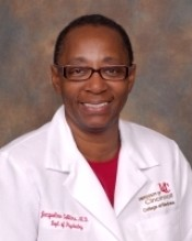 Photo of  Jacqueline Collins, MD