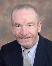 Photo of James Donovan, M D, M S