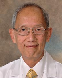 Photo of  David Hui, PhD