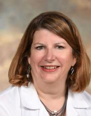 Photo of Kay Johnson, MD