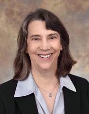 Photo of Sarah Pixley, PhD