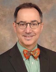 Photo of Michael Privitera, MD