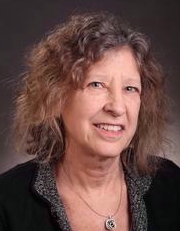 Photo of Nancy Ratner