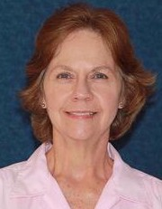 Sharon Reddert
