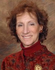 Photo of Laura Wexler, MD