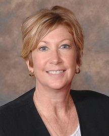 Photo of  Nancy Finch, LPCC-S