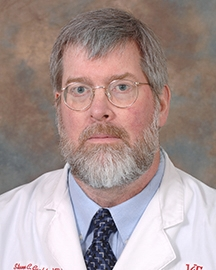 Photo of Steven Carleton, MD, PhD