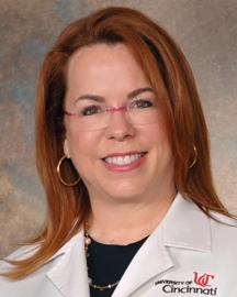 Photo of  Janice Rafferty, MD