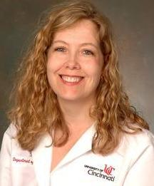 Photo of Laura Sams, MD