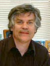 Vernon Scarborough