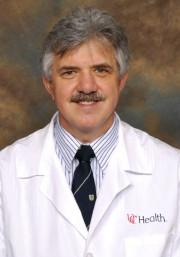 Photo of George Smulian, MD
