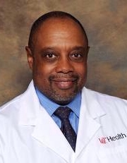Photo of  Michael Thomas, MD