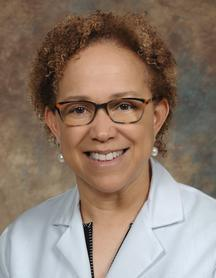 Photo of Nita Walker, MD