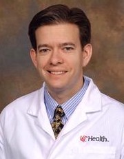 Photo of  Michael Holliday, MD